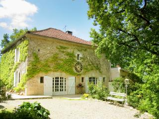 Charming and romantic Villa Petit Saussignac, Maubec
