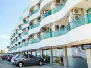 Manaira palace flat, Joao Pessoa