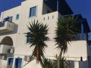 PALMOS APARTMENT near 3 natural beaches of Naxos