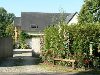 Gîte idéal pour deux entre Deauville et Honfleur