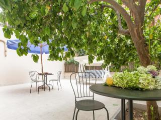 Il Cedro Garden Apartment
