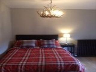 Riggend Farm Bed and Breakfast
