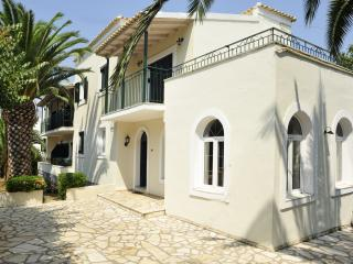 Balaris Apartments, Kassiopi