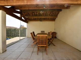 Abricotiers - Maison 4 chambres avec Piscine