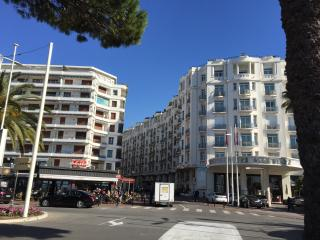 IDEALLY LOCATED BRAND NEW STUDIO, Cannes