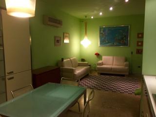 Appartamento verde, Marina di Gioiosa Ionica