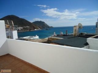 Apartamento dos dormitorios con vista al mar-Mir