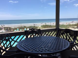 Garden City, Sc  - Maritime Place - B-2,  Sleeps 9