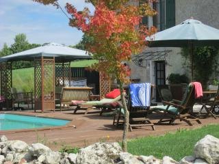 Bed and Breakfast, Riberac