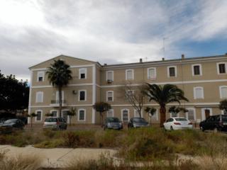 Apartamento frente a la Playa, Puerto de Sagunto