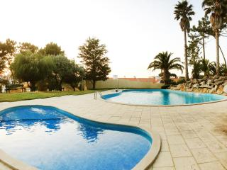Ericeira Family Apartment