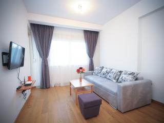 1-Bedroom Apartment Sea View (229), Budva