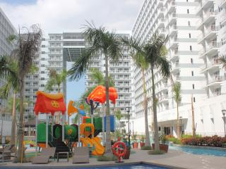 Cozy 1 BR Condo Fully Furnished, Mall of Asia, Pasay