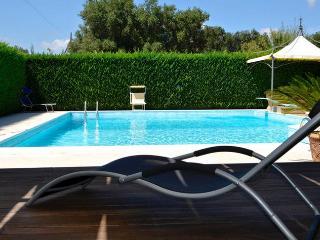 Villa con piscina privata in Puglia ~ Apulia ~ 4pp, San Vito dei Normanni