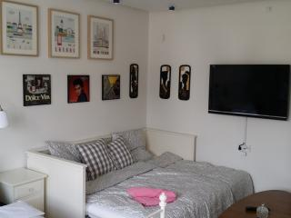 Q-stay Bed and Breakfast Odense