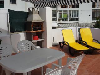 Casa com Terraço / Apt 2 Room whit Sun Terrace, Santa Luzia