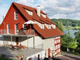 Landhausidylle am Bodensee