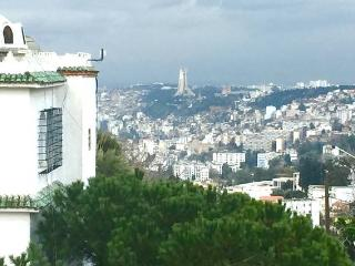 T1 Standing au coeur d'Alger, Algiers