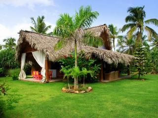 COLIBRI, Villa caribeenne (8 personnes maxi)