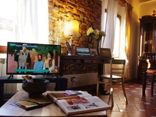 """A """"Home"""" in the centre of Florence, Florencia"""