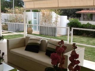 appartamento in villa a 70 mt dal mare, Avola
