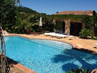 Villa Maudemar, Saint-Tropez