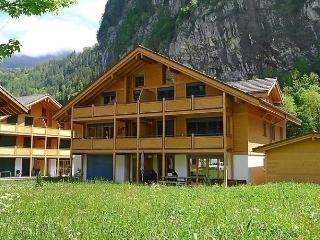 The Spring Lodge, Lauterbrunnen
