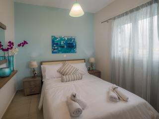 Tesys Apartment 2 Bedrooms 1st floor, Laganas