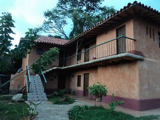 Alquiler Vacacional Colinas de Matasiete, Guacuco