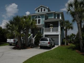 Luxury Waterfront Home, Wrightsville Beach