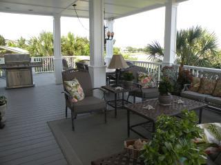 Wrightsville Beach Luxury Waterfront Home