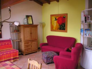Very nice and cozy flat at lake garda, Sirmione