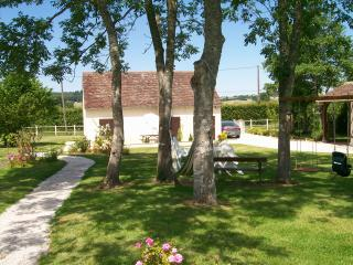 GITE-Cottage normand a 5Km Haras du Pin