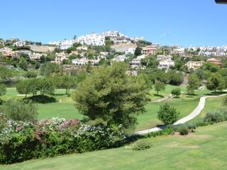 Penthouse a Marbella 'Los Arqueros'
