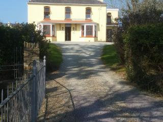 Bridge view house *bed and breakfast* ,restaurant, Kilcrohane
