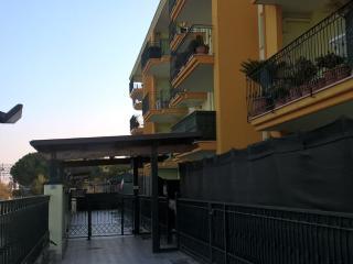 Casa vacanze nuova a 2 passi dal mare + posto auto, Porto d'Ascoli