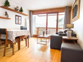 «Morgane » very nice apartment in the city center, fantastic view, garage, Wifi.