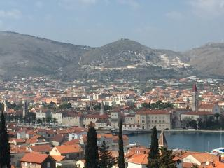 Apartment with sea view Trogir, near Center, Ciovo Island