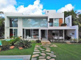Casa de Praia Alto Padrão no Litoral da Bahia, Abrantes