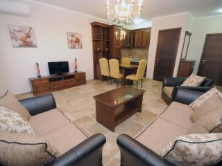 1-Bedroom apt Sea View (olympic), Budva