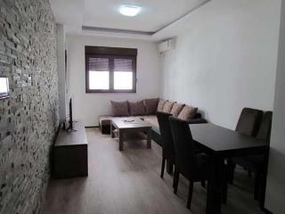 1-bedroom Apartment Sea View (340), Budva