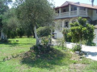 GALINI HOUSE IN OLIVE GARDEN  Live in the nature!, Corfu Town