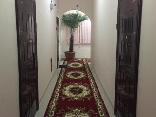 Apartaments Tigran Petrosyan 39/5