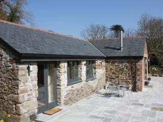 Carpenters Cottage, Lostwithiel