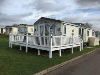 Stunning Holiday Home in Clacton-On-Sea, Clacton-on-Sea