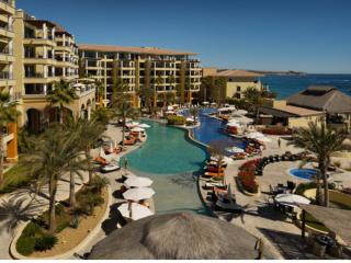 Casa Dorada Los Cabos Resort and Spa 1 bedroom, Cabo San Lucas