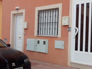 apartamento en planta  baja, Puerto de Mazarrón