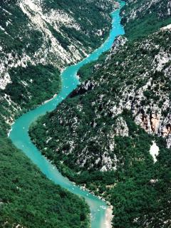 Gorges du Verdon, France's Grand Canyon!