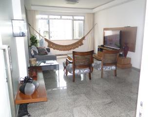 Apartamento próximo à praia, Fortaleza