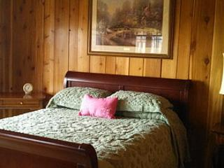 Innisfaire Bed and Breakfast Molly Maguire Room